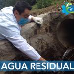 Laboratorio de analisis de agua residual